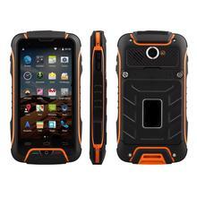 Worldwide Use 3G 1900MHz IP68 NFC Rugged Phone DK20