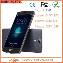 Shenzhen City For 5.5 inch mobile phone with 4G newest