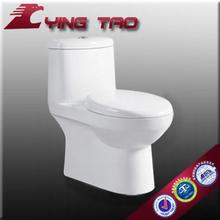cerámica inodoro tanque de agua de la ducha inodoro