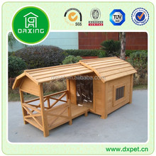 Professional Handmade Dog Kennel DXDH006