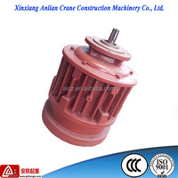 small powerful electric motors/ BZD 3kw explosion-proof asynchronous Motor