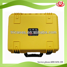 2014 fashion products strong plastic insulin carrying case with handle