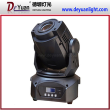 Stage show lights 90w led spot lighting moving head spot light for disco