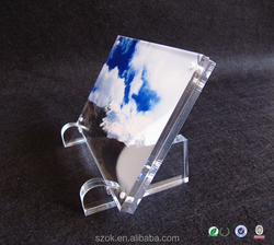 fully sexy open photo new style hot high quality acrylic picture frame
