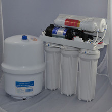 50G ro system water purifier with five stages
