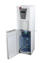 Ground Loading with high quality Home and Office Hot&Cold water dispenser bottom loading