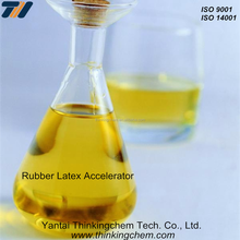 This-1001 Rubber Latex Thread/Glove Curing Accelerator 808(CAS NO.:68411-20-1)