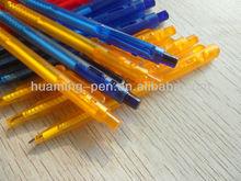 mini ballpen,side click pen