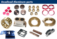 metal turning aluminum milling service with on-time shipment