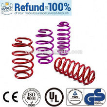 Sample can be produce mitsubishi pajero bed coil springs for mattress