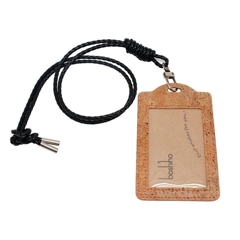 Boshiho Fashion Airport Cork Luggage Tag Holder (1).jpg