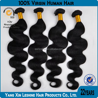 Glamourous Human Virgin Unprocessed 2014 New Products 7a 8a Grade Wholesale Ab Wave