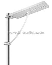 40W led street light retrofit fixtures fittings, Wanyelong 40w outdoor Solar LED street light