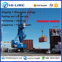 full container load service international freight shipping outsourced companies sourcing agency in guangzhou china