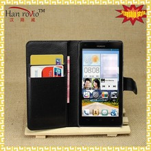 For Huawei Ascend G700 phone case cell phone purses for Huawei Ascend G700