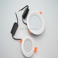cheap downlight! katalog lampu downlight led with RHOS certificate