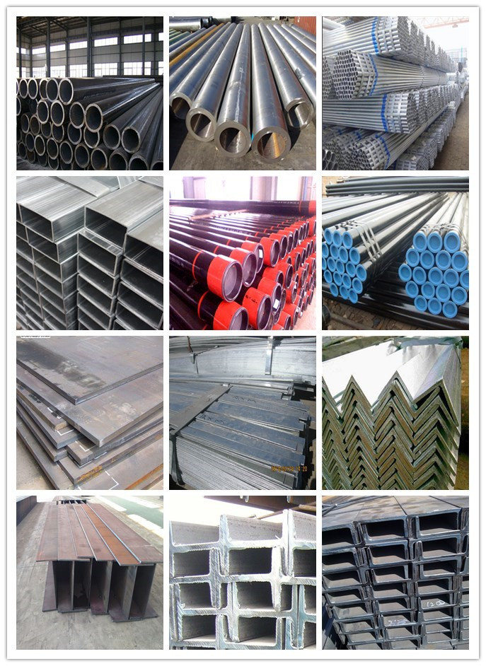 structural mild steel angle iron