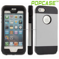 for iphone 5/5s waterproof case custom