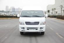 H6 serie vehículos comerciales