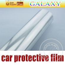 coche scrach removedor de película protectora