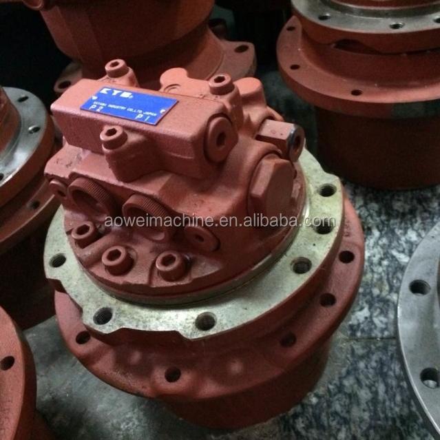 Kayaba KYB excavator final drive travel motor,MAG-18V-240-2,MAG-18VP-220-1,MAG-18VP-230-1,MAG-18 ...