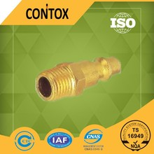 C105 high quality industrial milton type auto air conditioning hose fitting