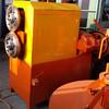 Used Tire Strip Cutting Machine/Rubber Powder Recycling Machine