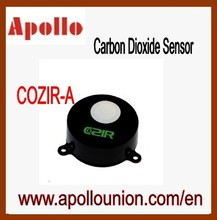 Low Power NDIR Carbon Dioxide Sensor CO2 Sensor COZIR-A