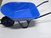 strong steel tray for wheelbarrows