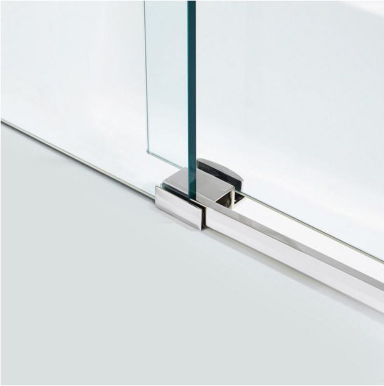 쉽게 청소 피팅 슬라이딩 유리 틀 샤워 문--상품 ID:60410198083-korean ...