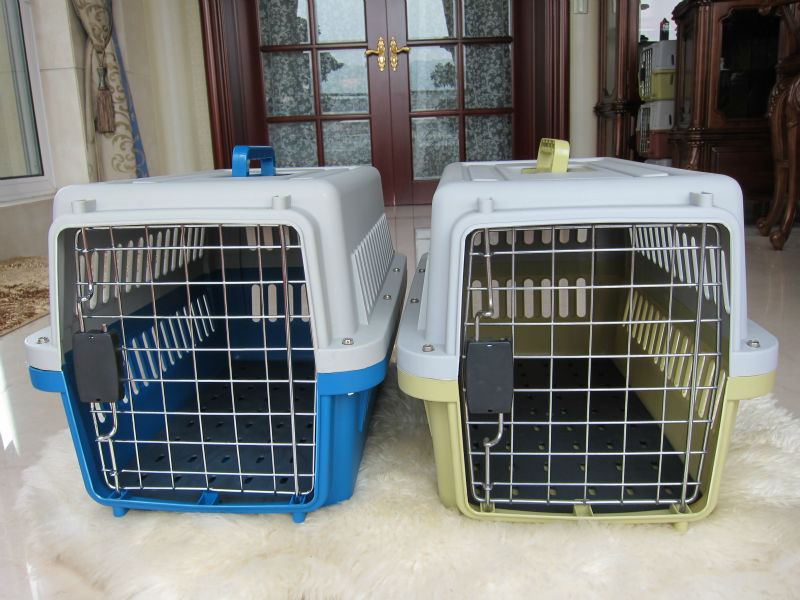 pet kennel factory