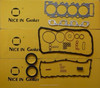 Full gasket set for Isuzu engine 4HF1-N engine part