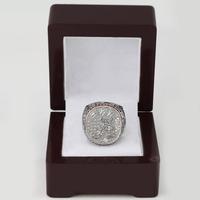 SJ Classic Memory SJMC011 ALABAMA 2012 Championship Replica Ring with Wooden Box