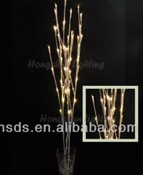 Warranty High Quality factory direct sales new design sitting room office branches with led lights