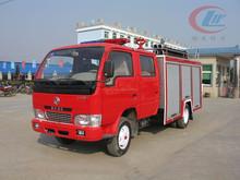 Dongfeng espuma combates camión de bomberos