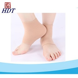 SPA silicone ankle strap to protect the ankle and foot