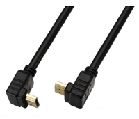 China Bulk HDMI cable ROHS conform Pass 4K and ATC Test rohs compliant 90 degree micro hdmi cable hdmi to 5.1 rca