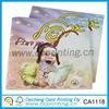 OEM hardcover educational printing book child book