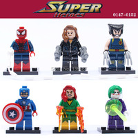 Детское лего Decool 44pcs/lego marvel super hero