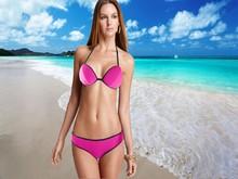 Wholesale 2015 Sexy Cheap Girl Micro Brazilian Bikini Swimwear, Comfortable Women Full Open Neoprene Brazilian Bikini Swimwear