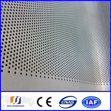 Perforated metal mesh/perforated metal aluminum mesh speaker grille