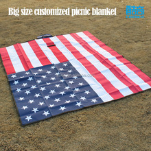 Folding camping mattress/beach mat /picnic mattress