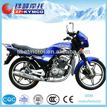 Super alterlative part eec street motorcycle 150cc for sale ZF125-2A(II)