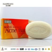 100g 5in1 Multi Action Acne Bar Soap/Bath soap