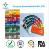 stable supplier for epoxy resin powder coating paint