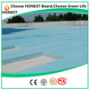 Soundproof extruded polystyrene insulation roof board