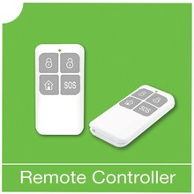 Controllers for keys size, convenient to take,smart alarm system