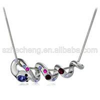 Vogem Jewelry 18K Gold Plated necklace parts