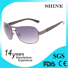 80s Collection Classic Retro 2015 fashion cool pilot metal sunglasses new des