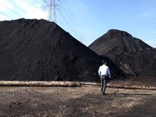 Medium Steam Coal
